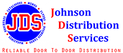 Johnson Distribution Services